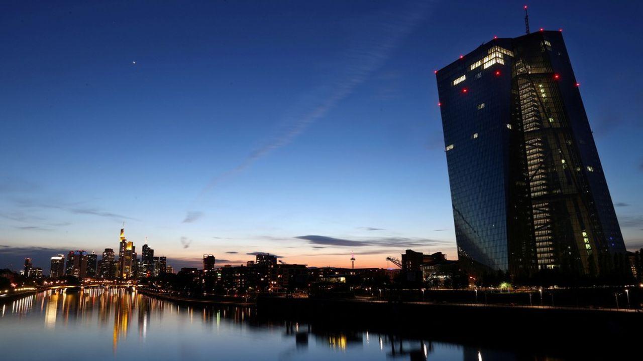 Les banques interrogées par la Banque centrale européenne prévoyaient un nouveau durcissement au deuxième trimestre.