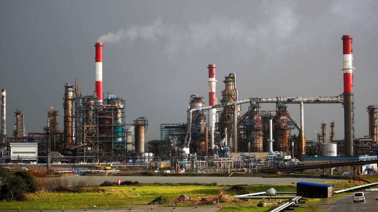La commission dite Quinet II estime que l'objectif de neutralité carbone correspond à un coût de l'action pour le climat de 250euros la tonne en 2030