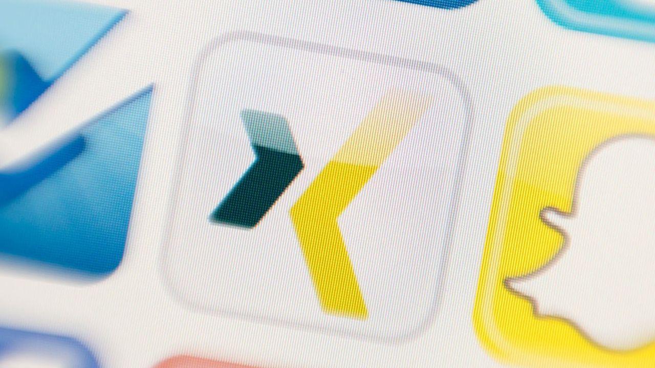 Xing revendique en Allemagne, en Autriche et en Suisse 17,7millions d'utilisateurs contre 14millions pour LinkedIn.