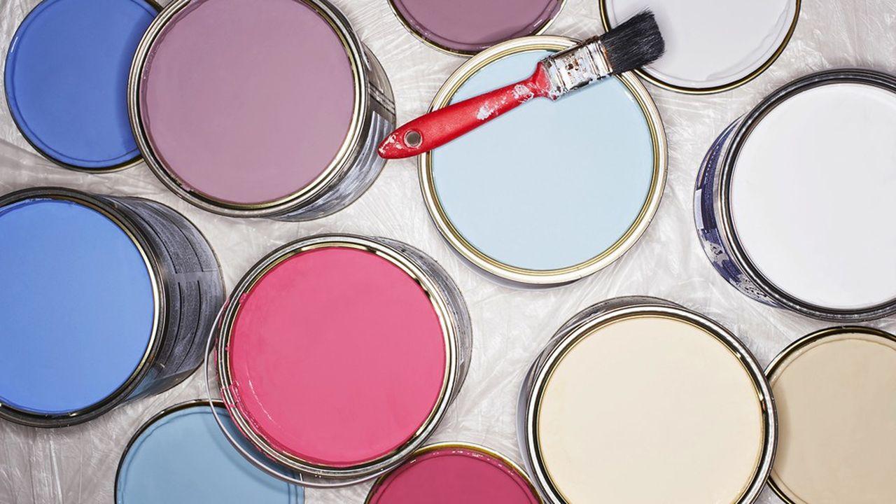 Ecoat s'apprête à lancer la commercialisation d'ingrédients permettant de diminuer les émissions de composés volatils dans les peintures.