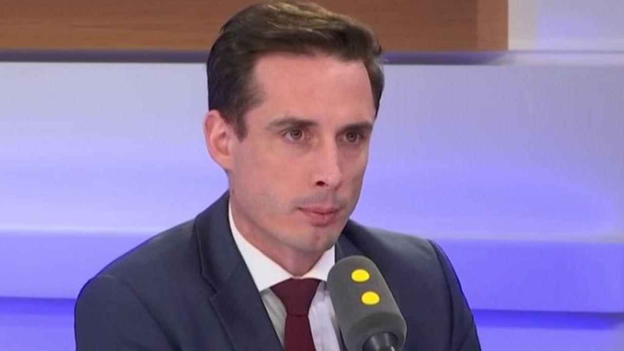 Le secrétaire d'Etat aux Transports, Jean-Baptiste Djebbari, a annoncé que la SNCF avait enregistré des pertes majeures.