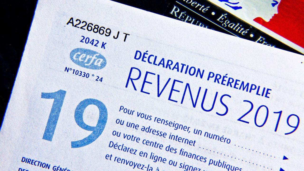 Le 4 juin, une dizaine de millions de contribuables n'avaient toujours pas fait leur déclaration de revenus.