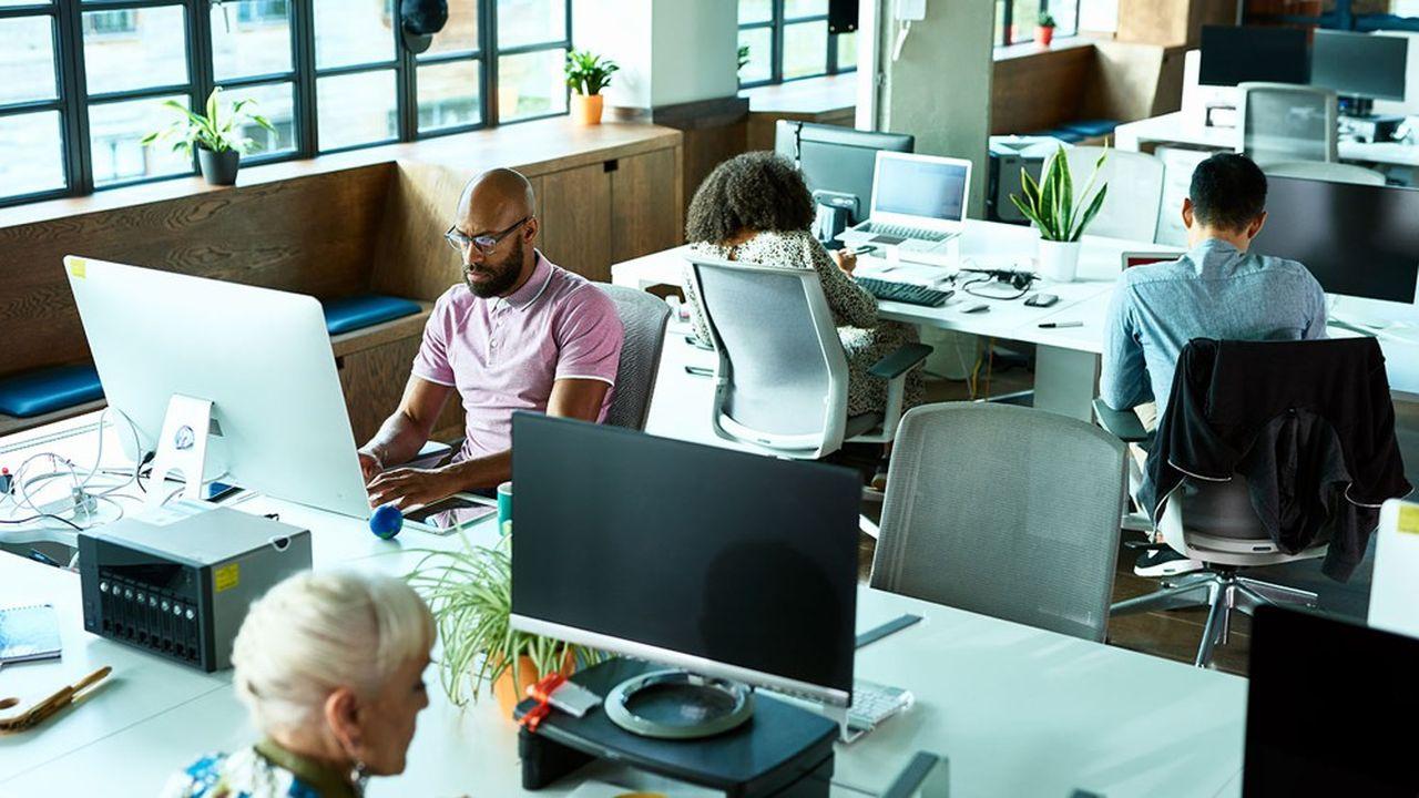 Le télétravail sort gagnant de cette période de confinement, au point que certaines entreprises envisagent de rendre leurs bureaux.