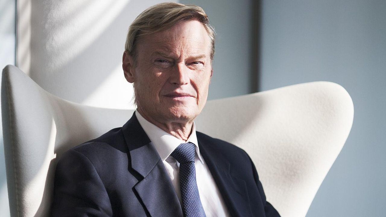 Yves Morieux est l'un des grands spécialistes de l'organisation du travail et de l'impact des innovations technologiques sur le fonctionnement des entreprises.