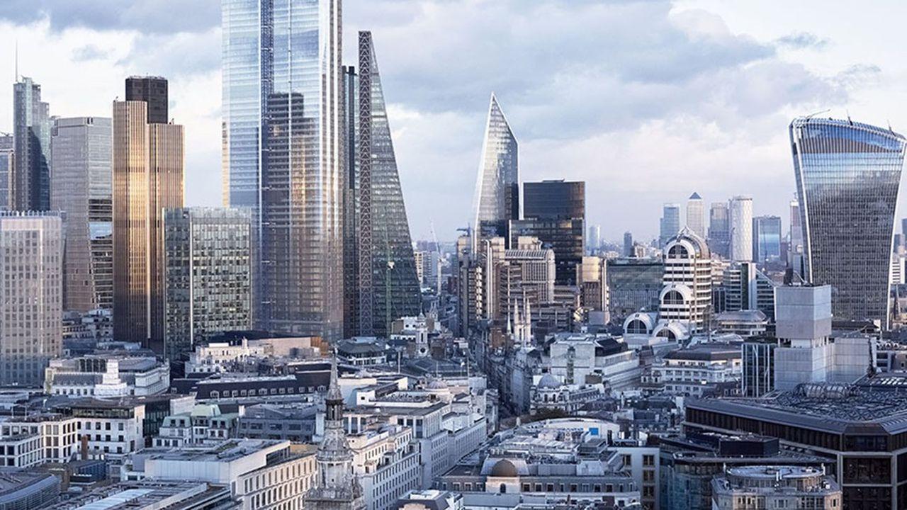 La City de Londres réfléchit à une réduction de sa séance boursière