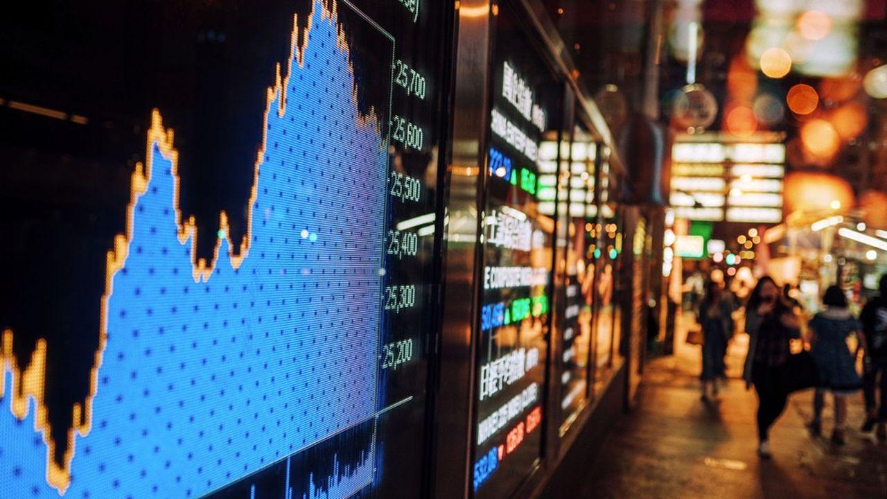 Les valeurs offrant un rendement supérieur à 6 % sont souvent source de risques élevés.