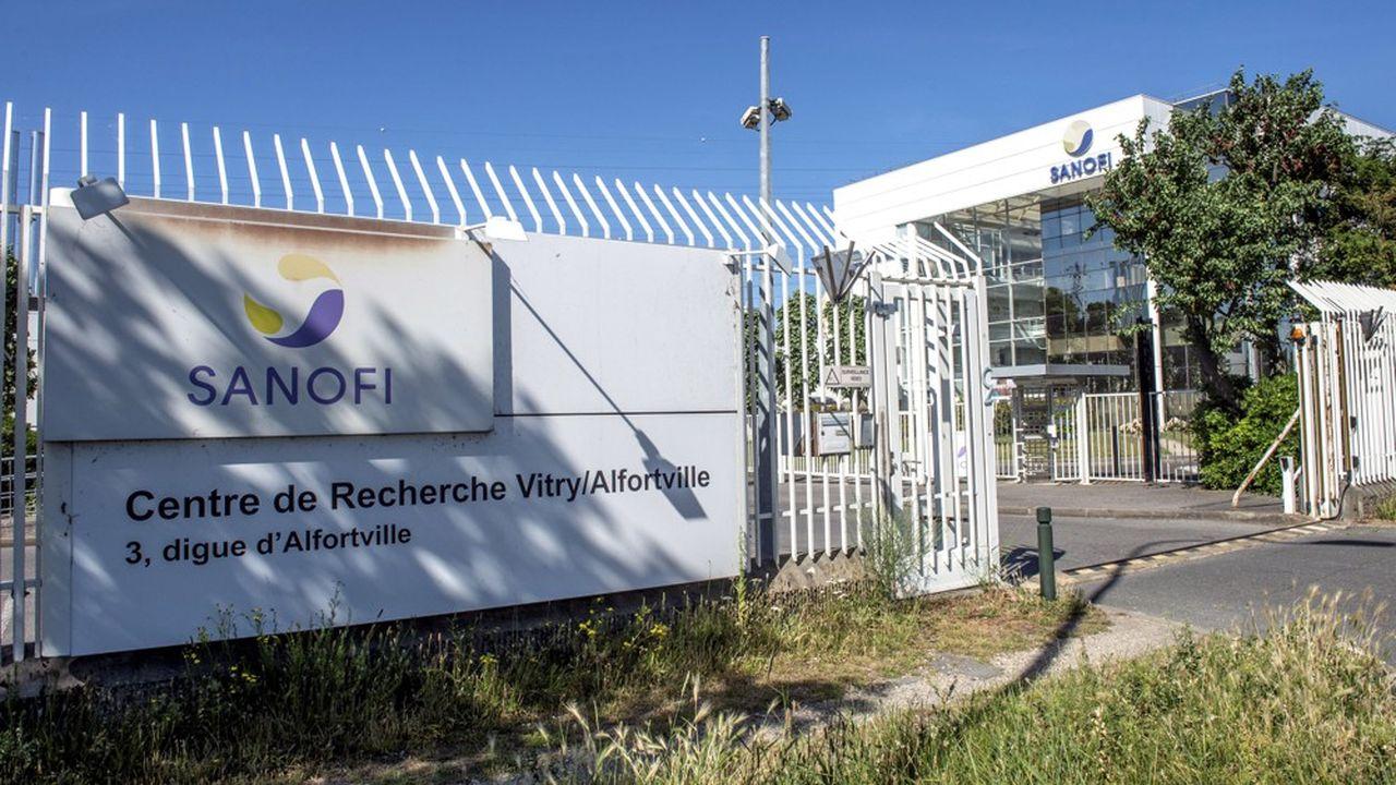 Le groupe pharmaceutique Sanofi a annoncé la fermeture du Centre de Recherche Vitry-Alfortville pour la fin de l'année 2020.