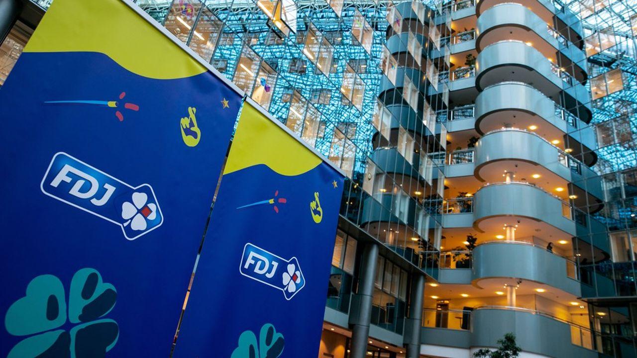 La Française des Jeux va faire voter par ses actionnaires une raison d'être lors de son assemblée générale du 18 juin prochain.
