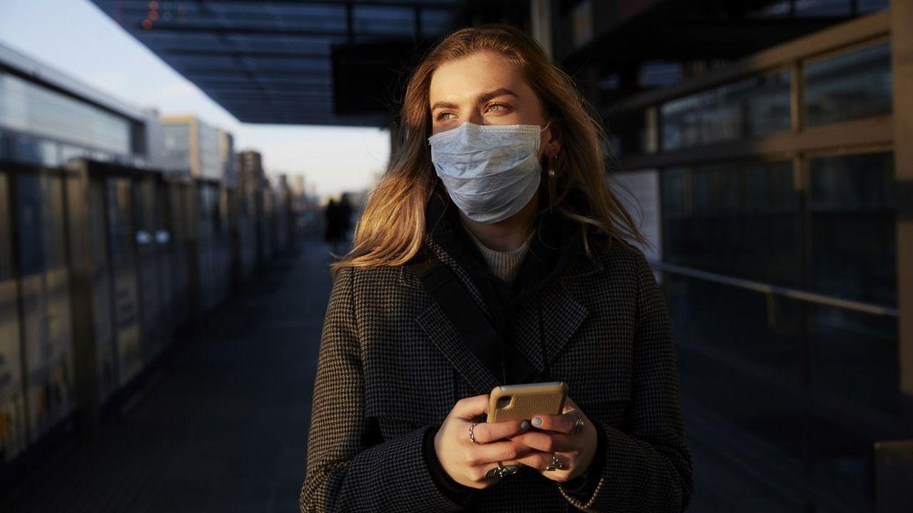 Plus d'un quart des Français ne croient pas que la technologie aidera le monde à se relever de la crise sanitaire et économique