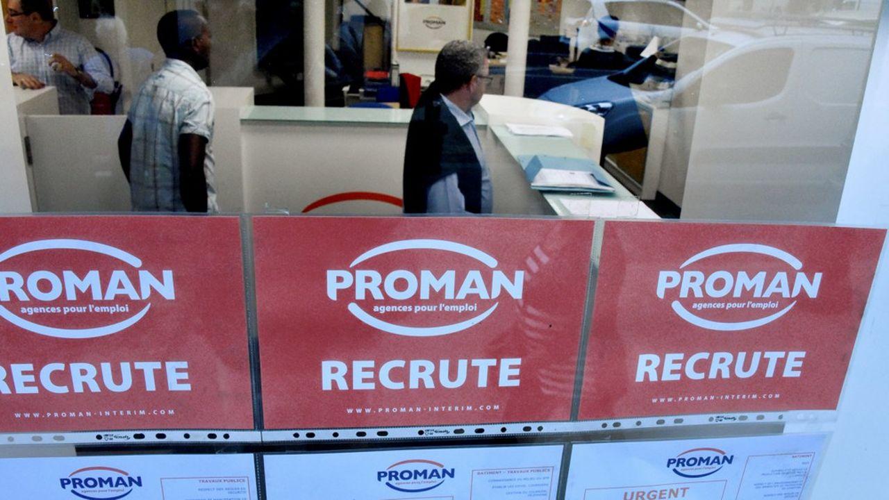 Proman, société d'intérim, lance le CDI à temps partagé aux fins d'employabilité sur toute la France.