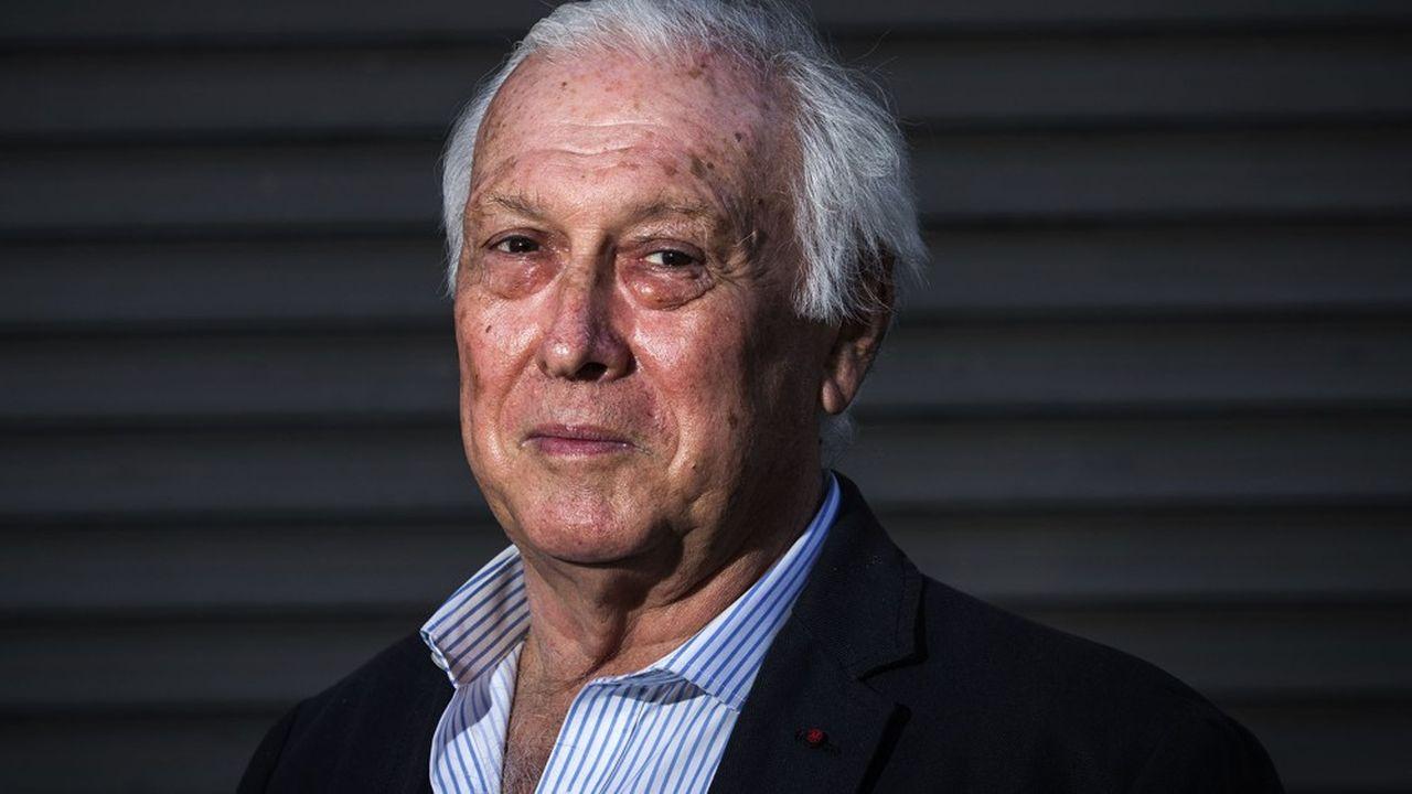 Le président du Conseil scientifique, Jean-François Delfraissy, est confiant sur la maîtrise de l'épidémie.