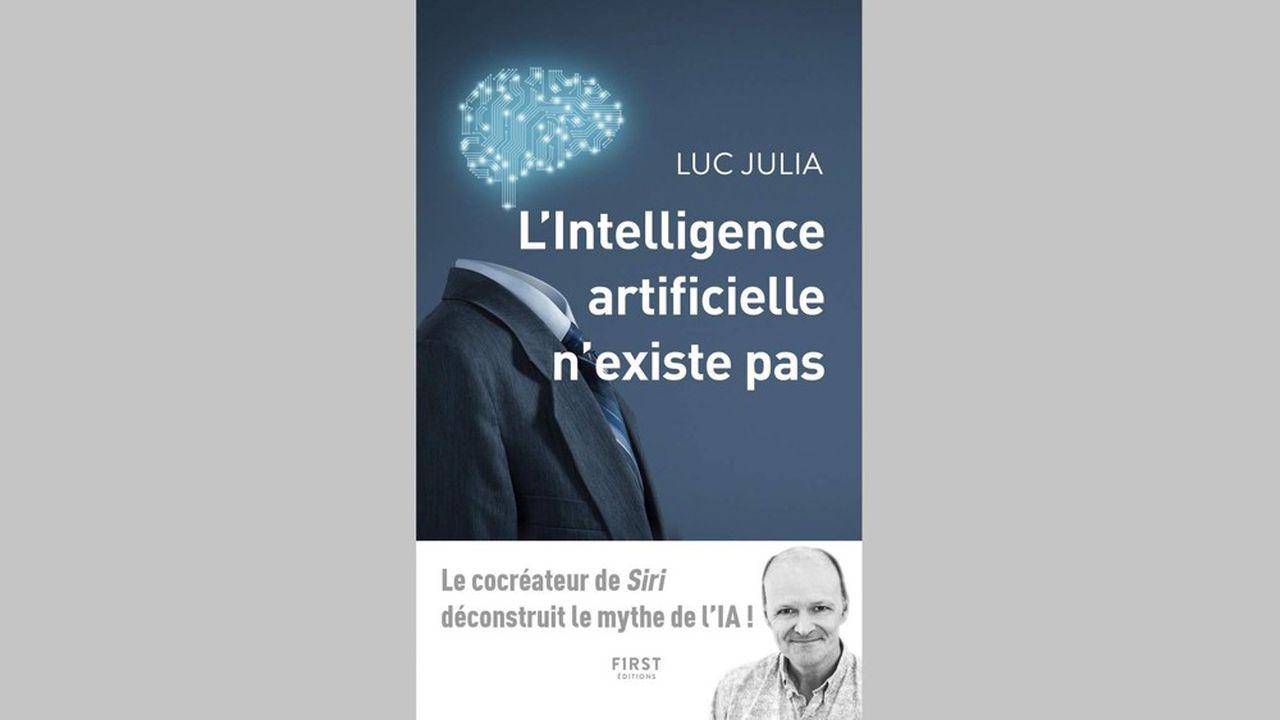 La machine ne sait qu'apprendre et reproduire ce qu'elle a déjà vu, là où l'humain se sert de bien d'autres choses, beaucoup plus difficiles à modéliser qu'une image, explique Luc Julia.