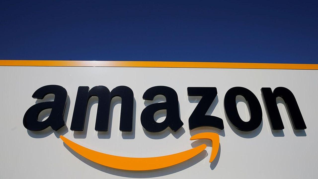 Amazon est un acteur du fret aérien depuis 2016