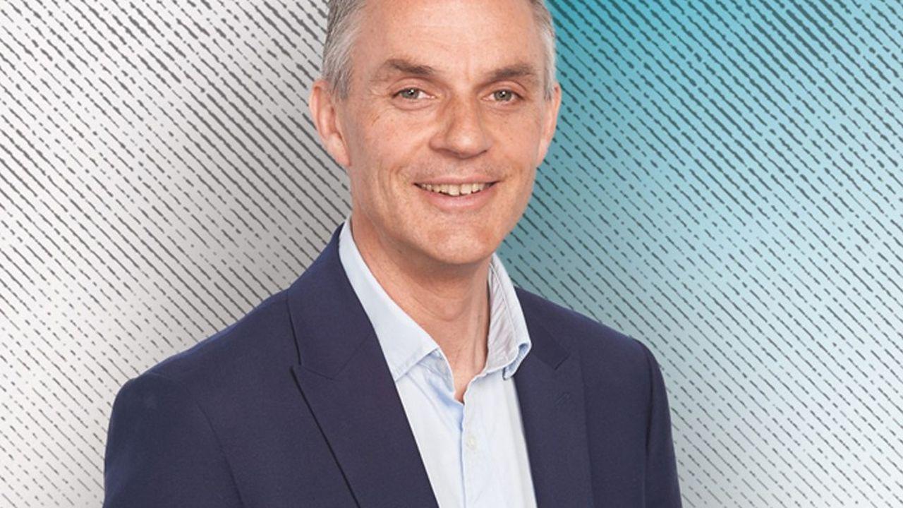 Tim Davie, le nouveau directeur général de la «Beeb», avait refusé de prendre la tête de la Premier League l'an dernier.