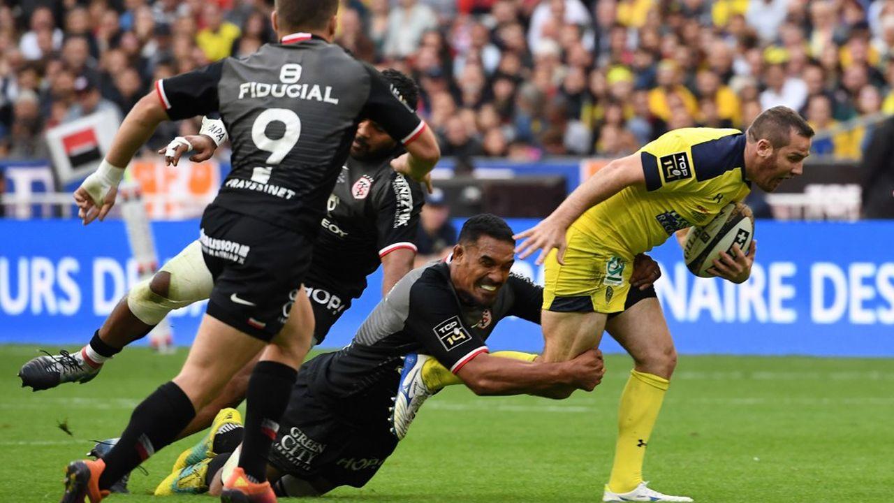 Pourquoi le coronavirus donne des sueurs froides au rugby français