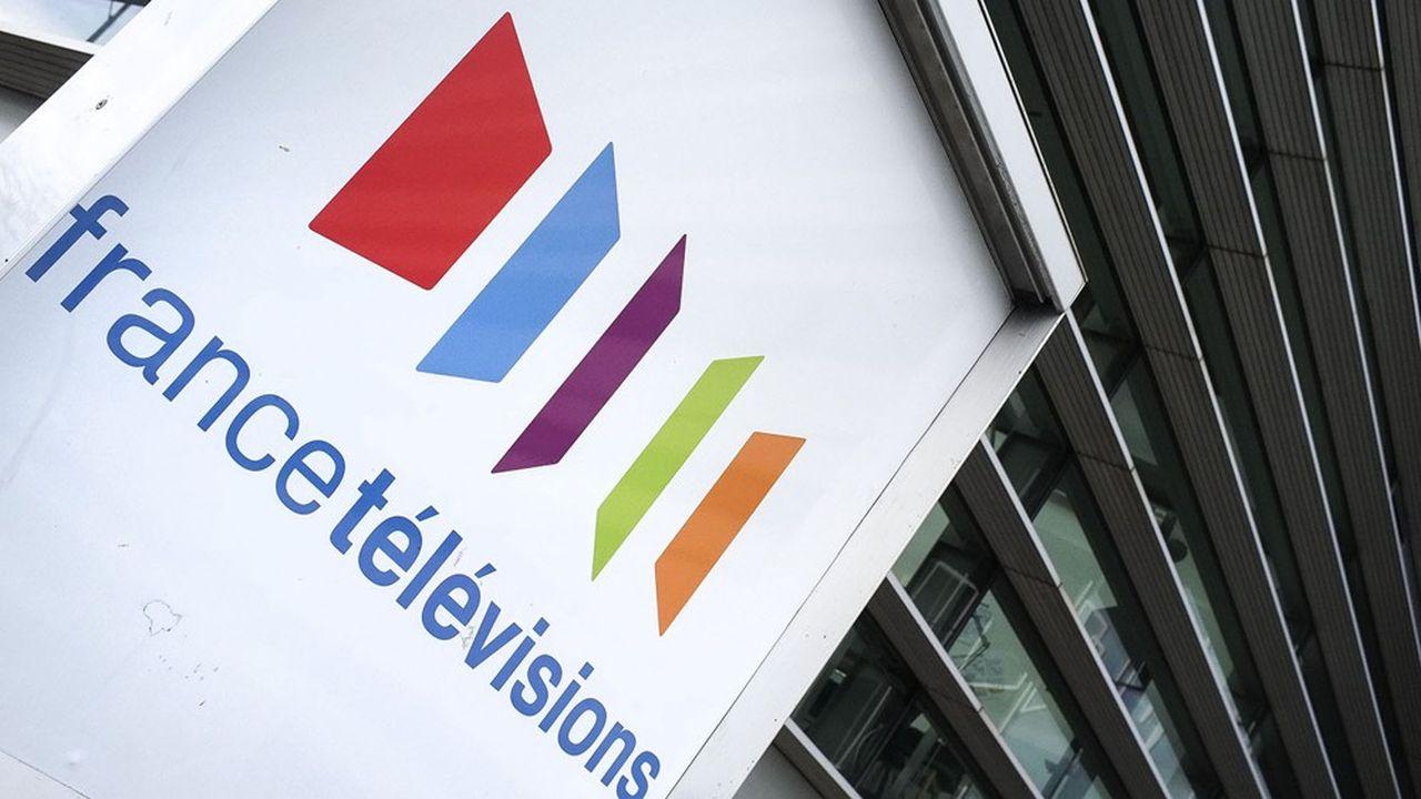 France Télévisions a subi, comme les autres groupes, des annulations de campagnes publicitaires.