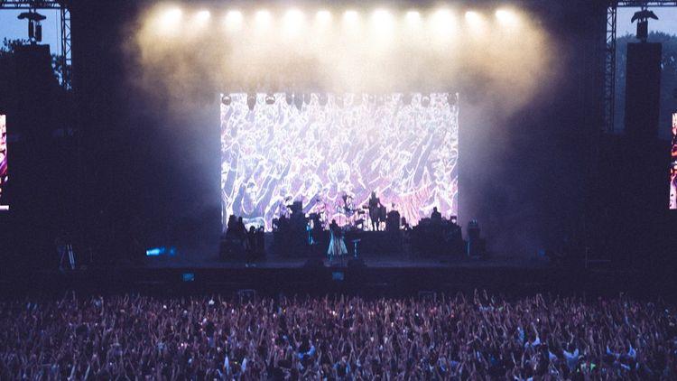 Le festival avait accueilli 80.000 personnes l'an dernier
