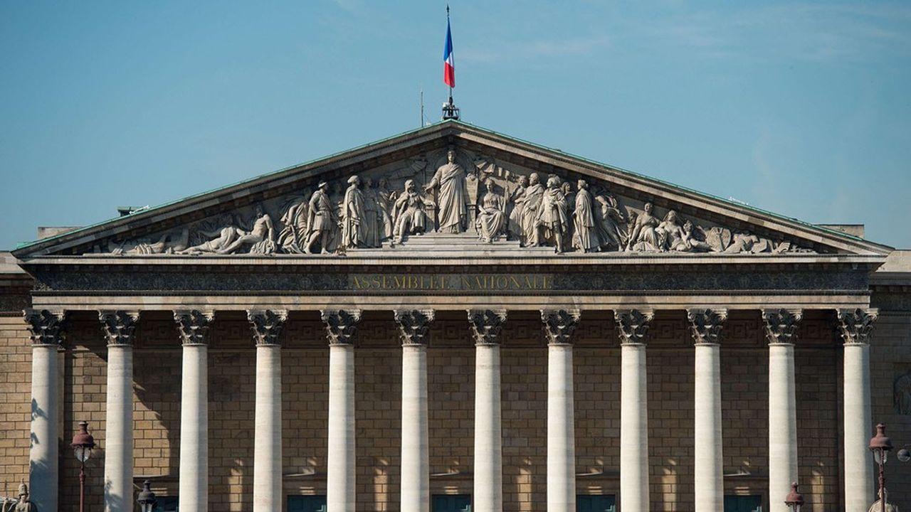 Les deux projets de loi relatifs à la dette sociale sont examinés en commission à l'Assemblée à partir de lundi.