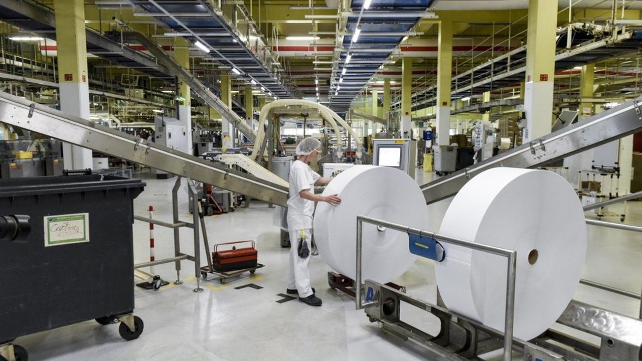 «Les pays dans lesquels l'industrie est robotisée sont ceux qui présentent un chômage résiduel entre 3,5 % et 5 % (avant confinement).»