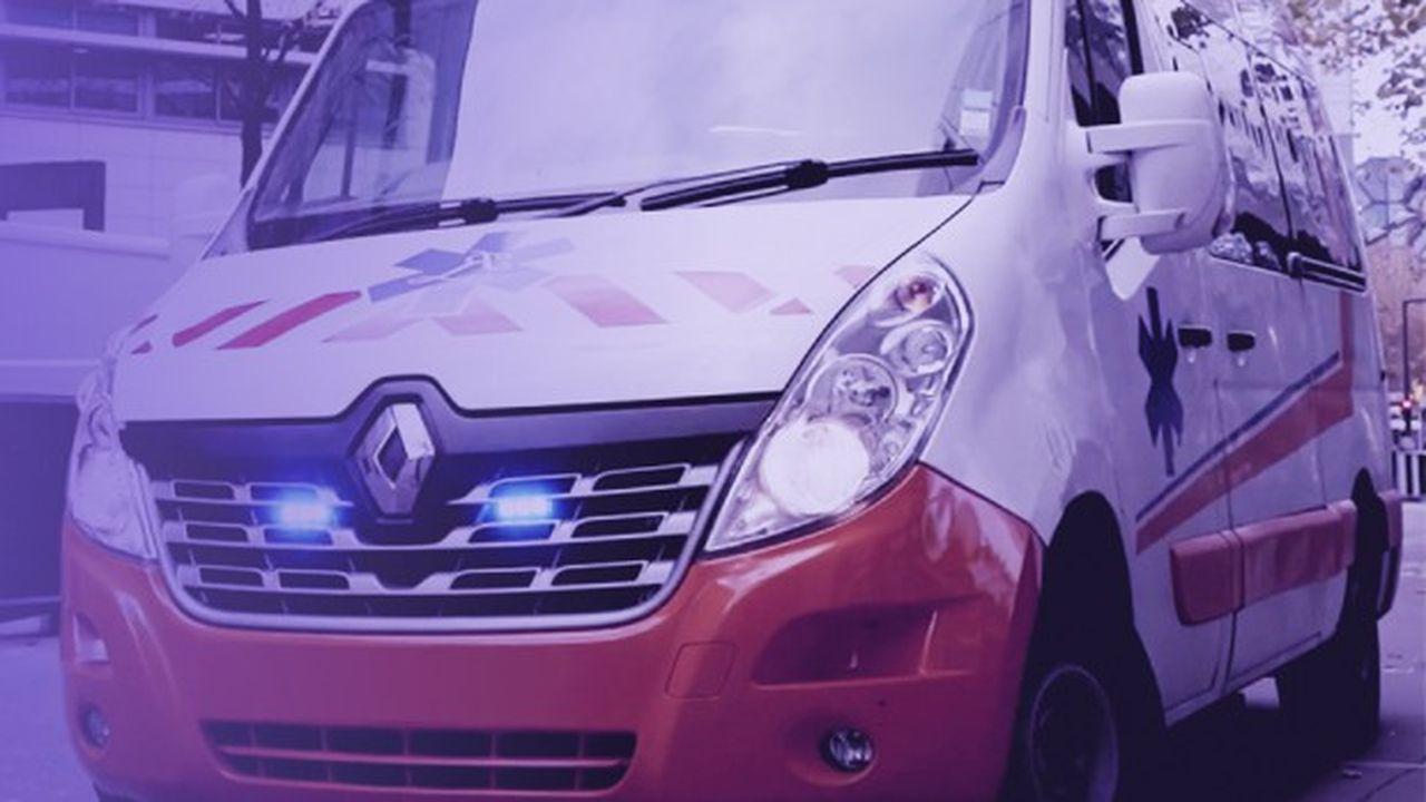 Avec sa plateforme de mise en relation entre ambulanciers indépendants et établissements de santé, Ambler veut améliorer le service du transport des patients, un marché de 5milliards d'euros annuel en France.