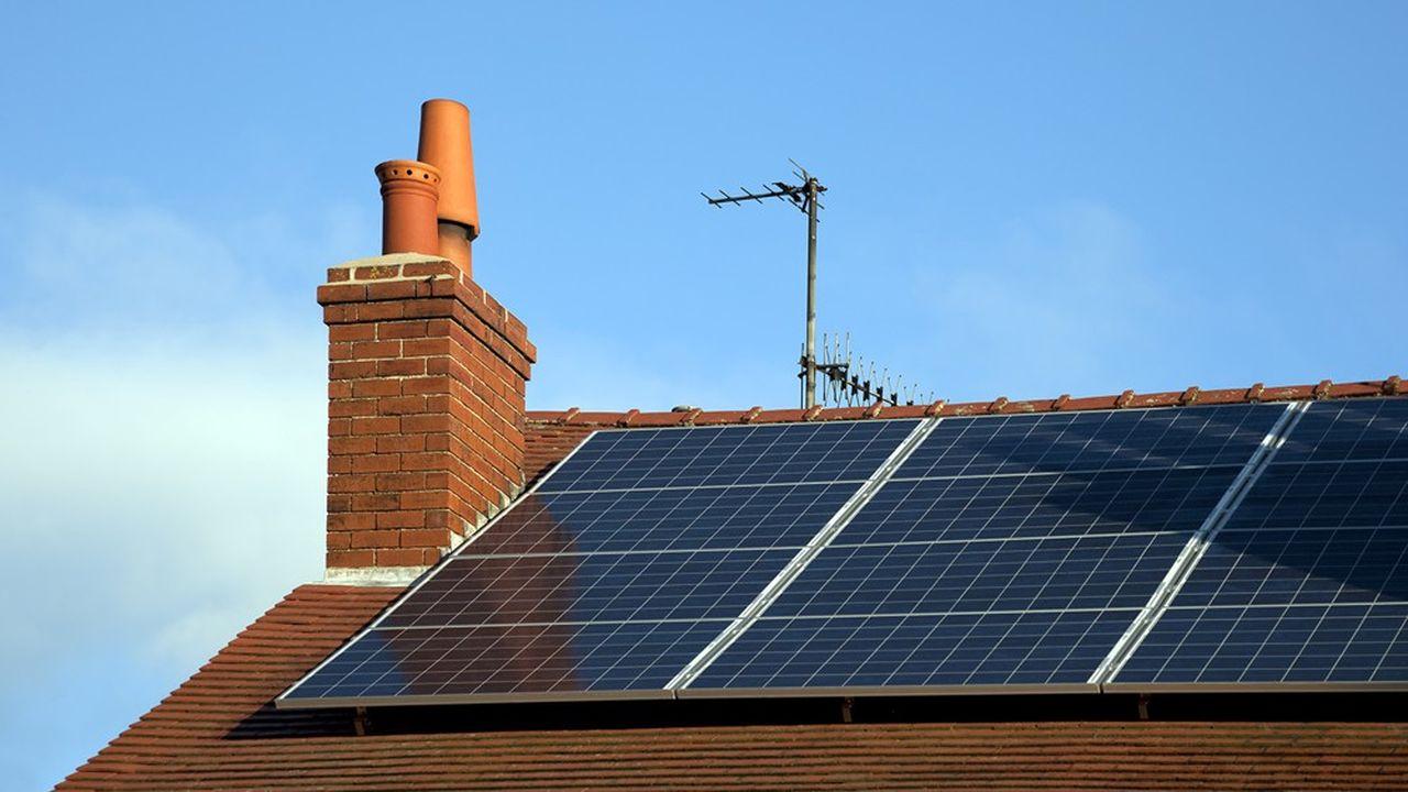 L'épargne solidaire sert notamment à financer la transition énergétique.