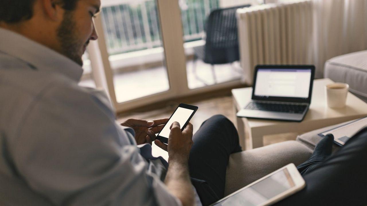 «Adopter des outils nouveaux, offrant à la fois surpuissance, convivialité et sécurité ne sera plus une alternative pour les entreprises»