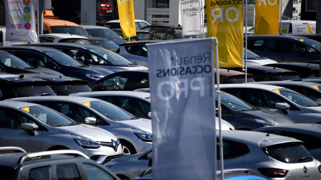Parmi les entreprises aidées, Renault a bénéficié d'un prêt de 5milliards d'euros garanti par l'Etat.