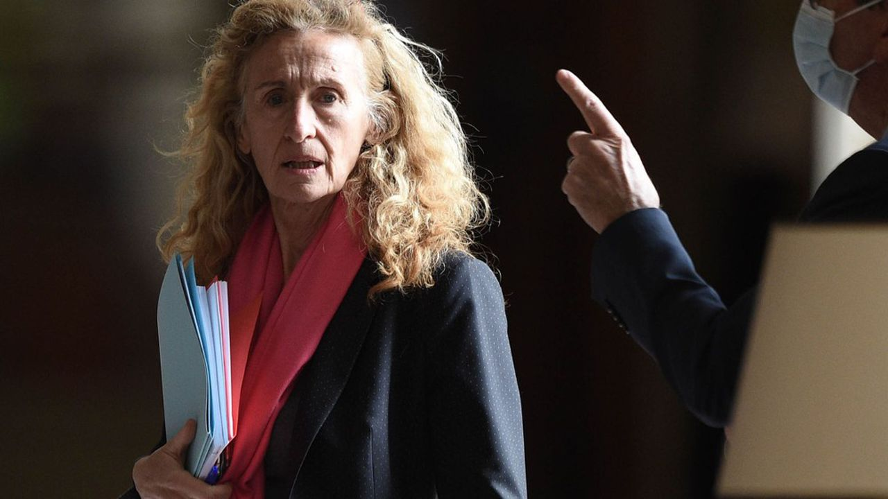 Nicole Belloubet, a estimé dans un entretien accordé à l'AFP que la France devait devenir « l'un des pays moteurs dans la lutte contre la corruption. »