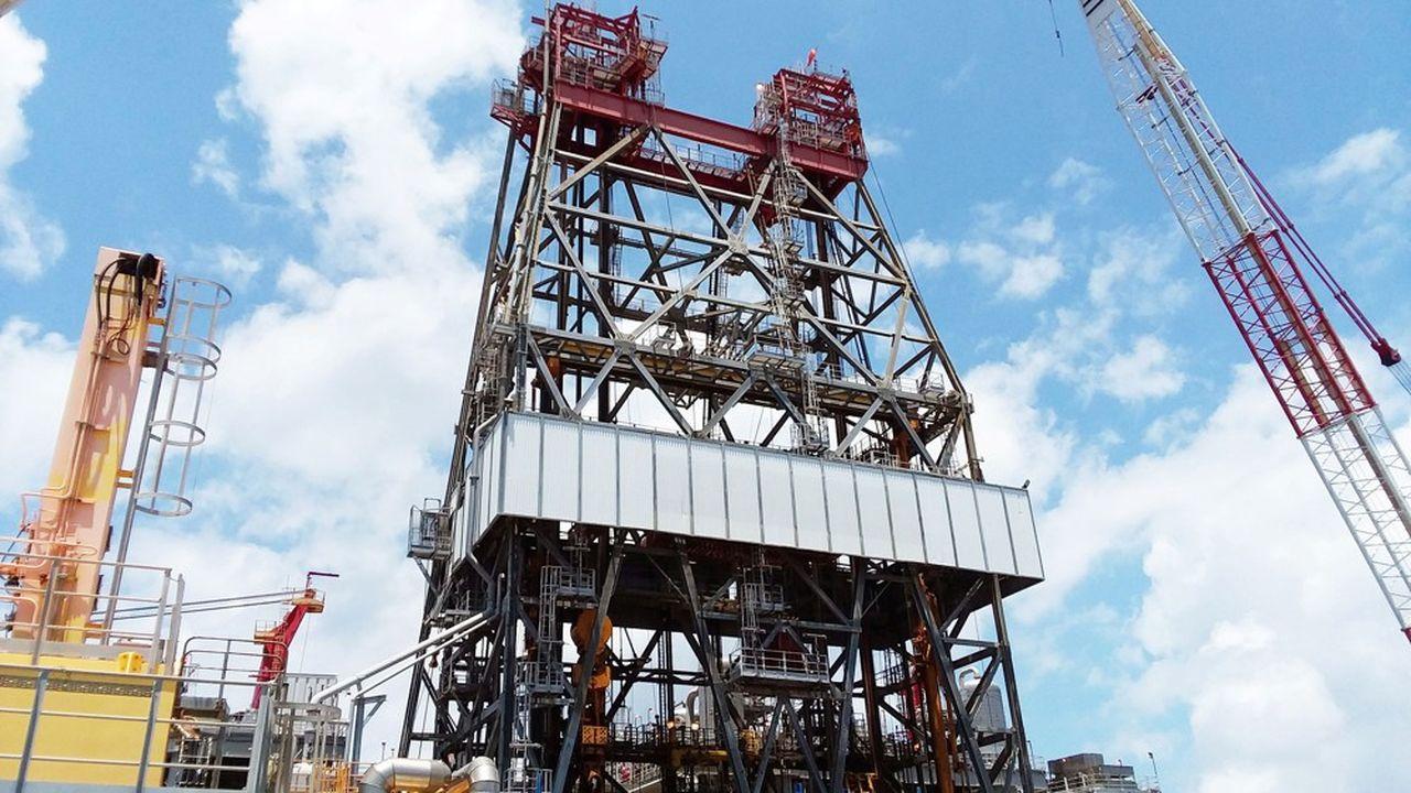 «Le prix du pétrole a plongé bien en dessous du niveau qui est nécessaire pour générer un bénéfice», a expliqué le directeur général de la major britannique, Bernard Looney, dans un message aux salariés.