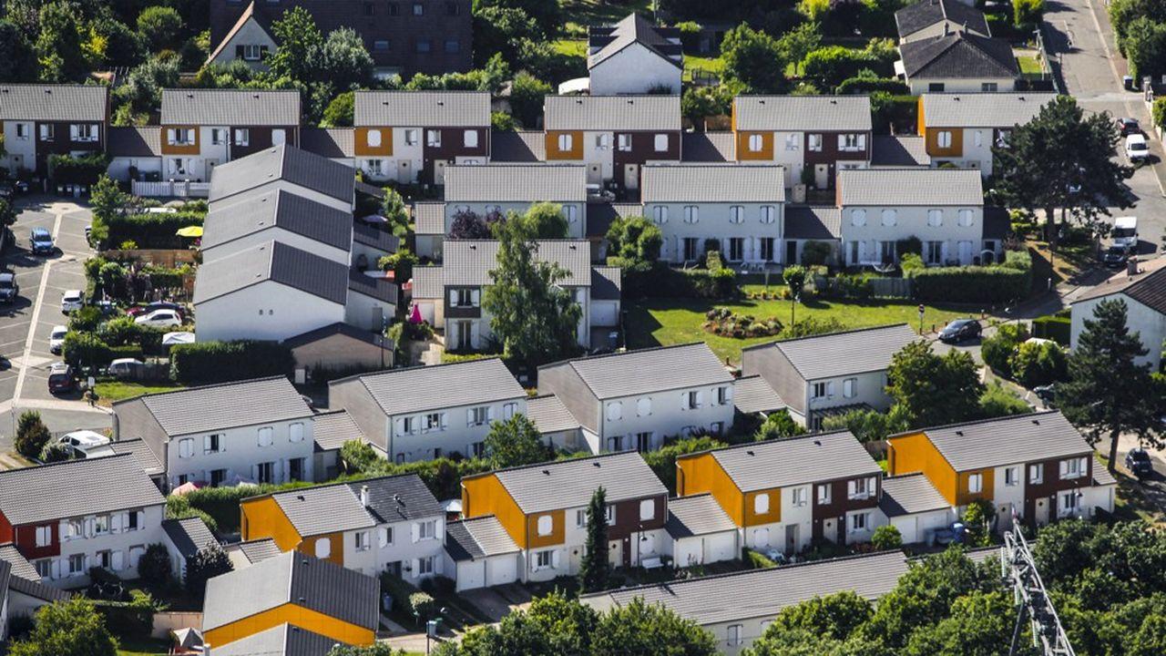 L'endettement des ménages français s'approchait fin 2019 de la barre des 100% de leur revenu disponible.