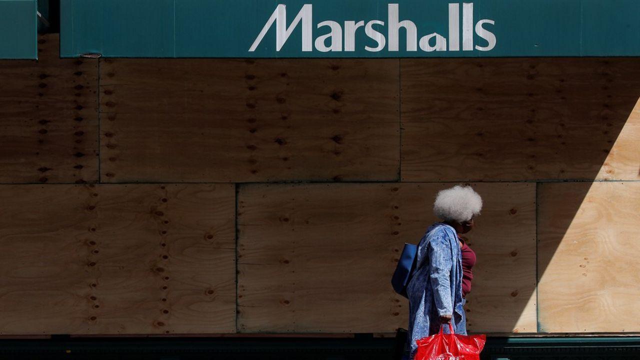 Selon les économistes américains, toutes les conditions ont été réunies pour que le pays entre en récession.