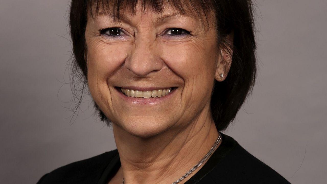 Pour Brigitte Petit, la présidente du Groupement des marques d'appareils pour la maison (Gifam), les Francais auront peut-être l'envie d'investir dans des projets d'aménagements à moyen terme.