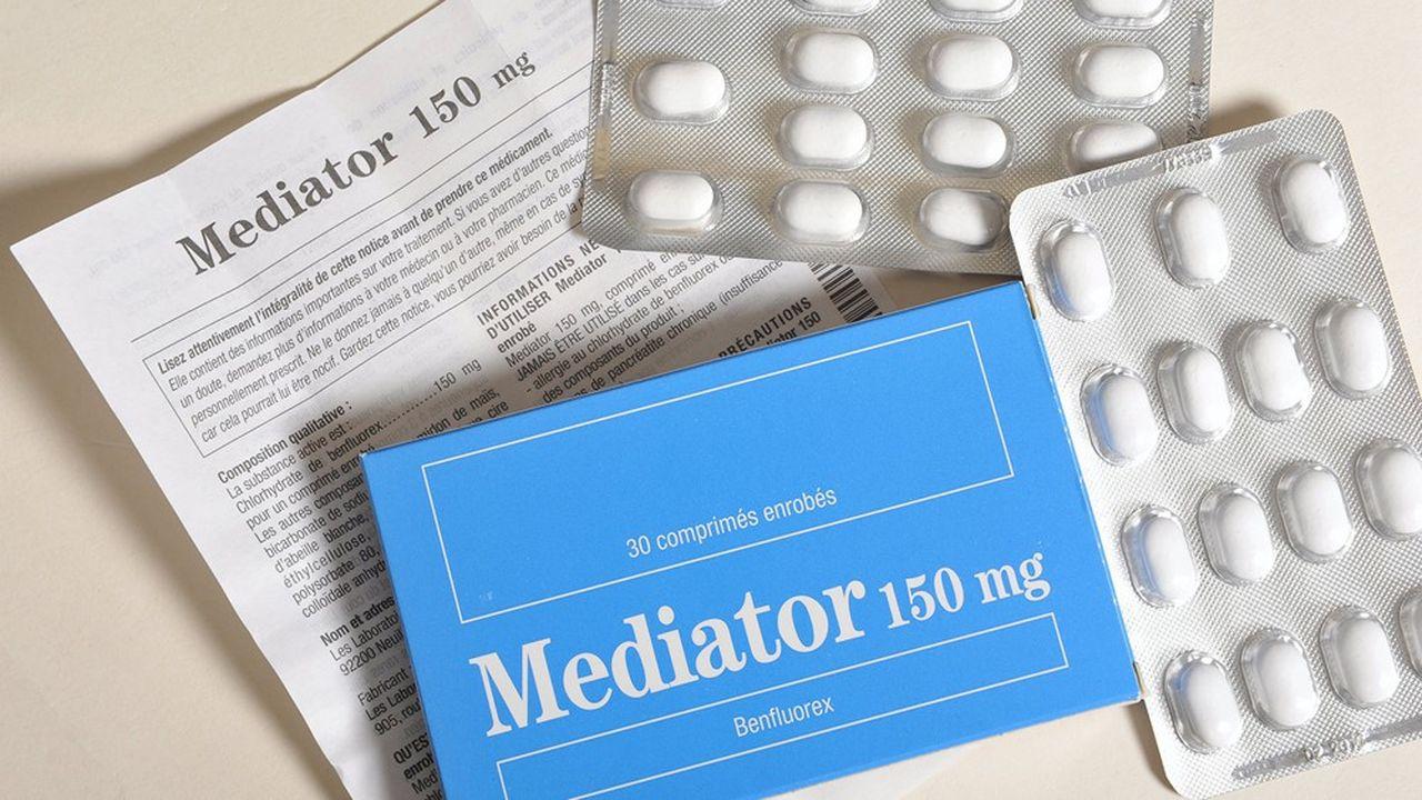 Le Mediator, médicament conçu pour les diabétiques, également utilisé pour perdre du poids, est responsable de problèmes cardiaques et du décès de plus de 500 personnes depuis 1976. Le Mediator conçu par laboratoires Servier, a été retiré du marché en novembre2009.