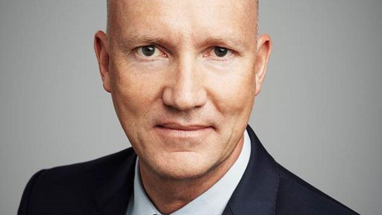 Franck Dixmier, responsable mondial de la gestion obligataire d'AllianzGI.