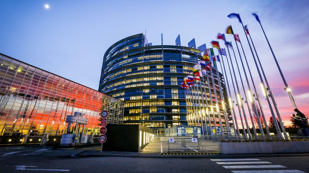 Le texte doit être voté en séance plénière du Parlement européen la semaine prochaine.