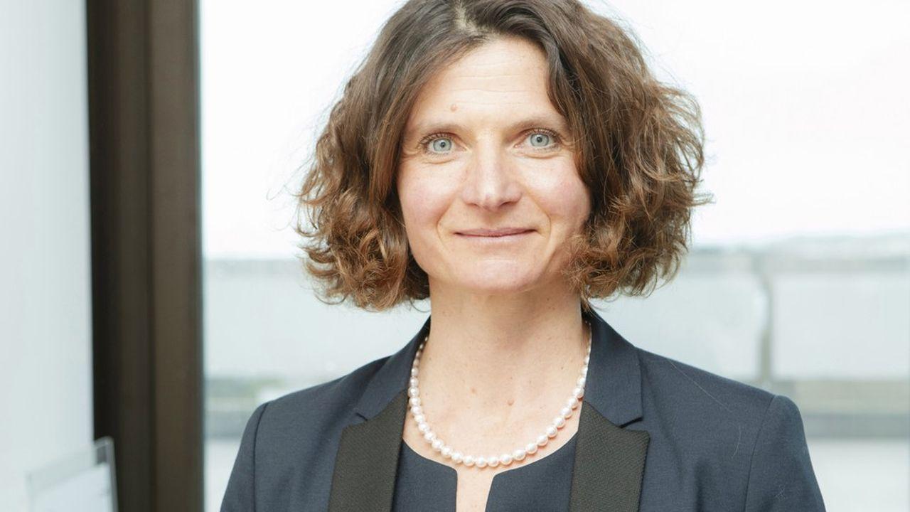 Hélène Bernicot
