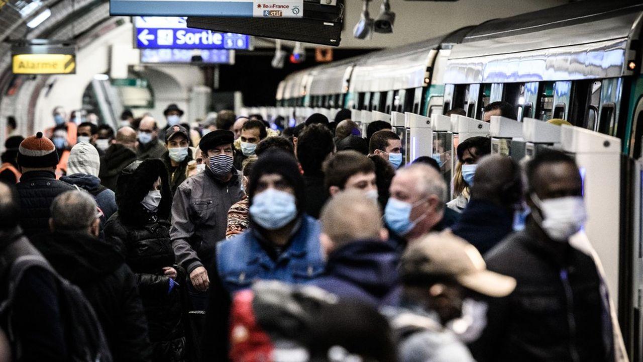 Les habitants de l'Ile-de-France ont tiré leçon de ces deux mois d'isolement, selon une enquête confiée à Médiamétrie par l'Institut Paris Région*.