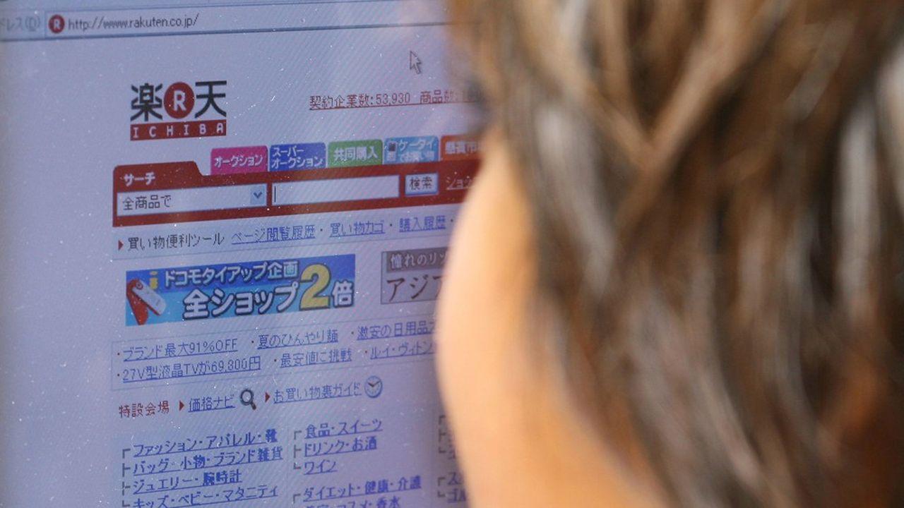 La plateforme d'E-commerce japonaise Rakuten qui a racheté Priceminister en France se veut irréprochable sur le plan de la lutte contre la contrefaçon.