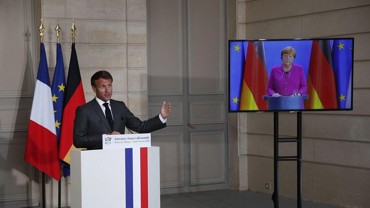 Les chefs d'Etat et de gouvernement des 27 Etats membres de l'UE doivent tenir le 19juin une réunion virtuelle pour discuter des suites de la pandémie.