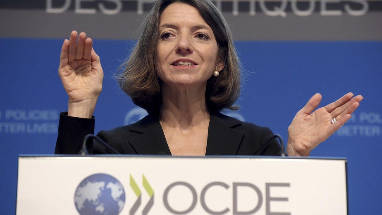 L'OCDE annonce des prévisions pessimistes pour l'économie en 2020 — Coronavirus