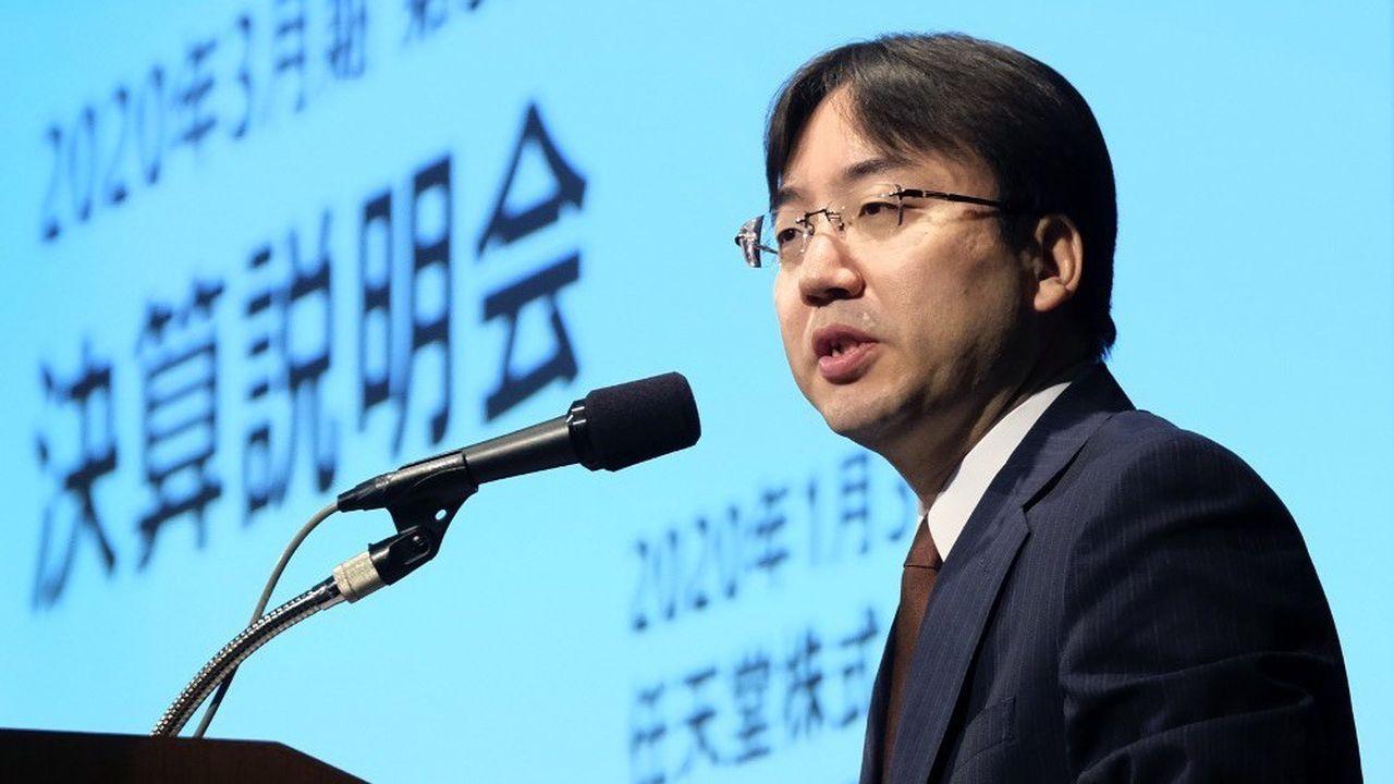 Nintendo, dirigée par Shuntaro Furukawa, avait initialement annoncé le piratage de 160.000 comptes utilisateurs.