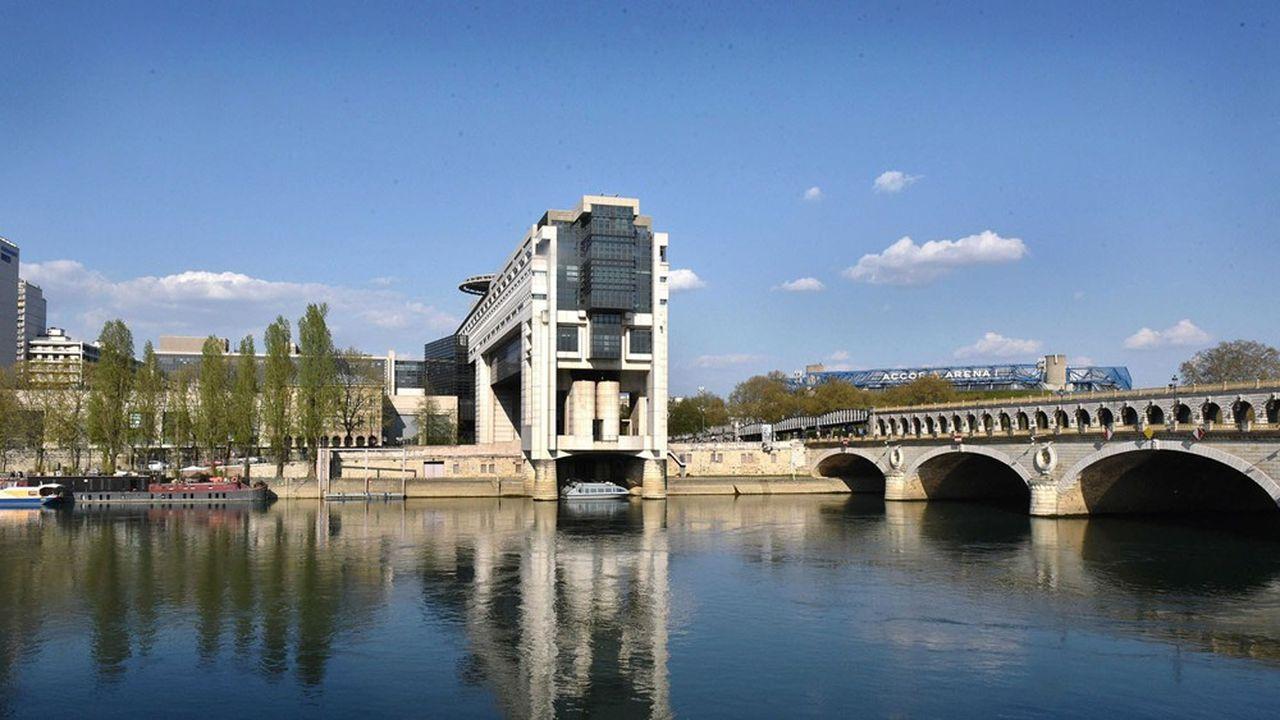 Le programme d'émission de la France va atteindre 260milliards d'euros cette année.