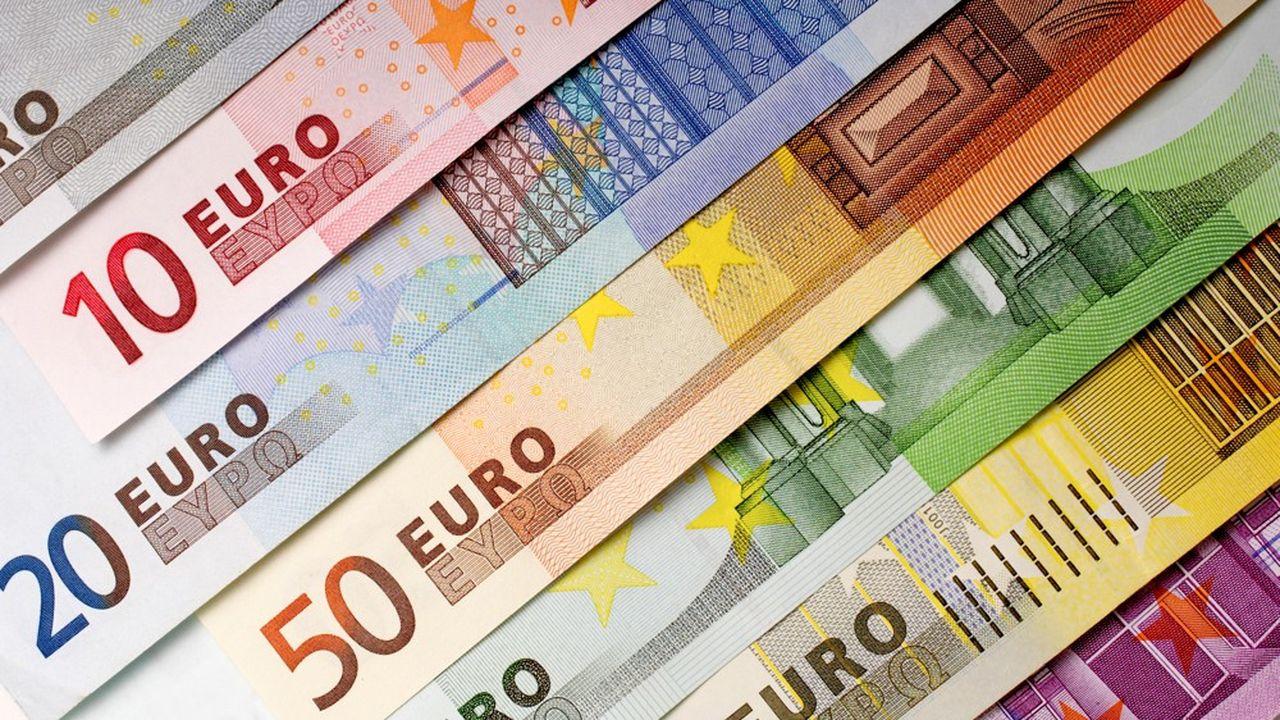 L'internationalisation de l'euro stagne depuis 2014