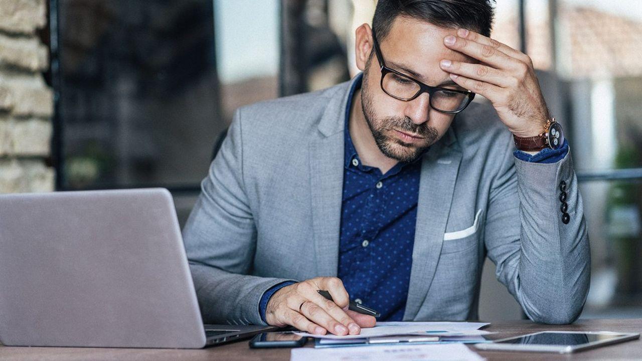 Les entrepreneurs en difficulté sont orientés vers Crésus par des prescripteurs, banques et réseaux de financement.