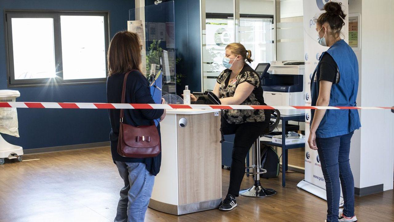 La crise économique remet en question l'avenir de la réforme de l'assurance-chômage de 2019.