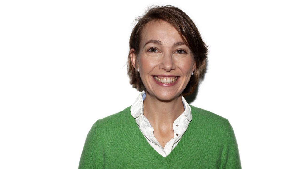 Nathalie Belhoste