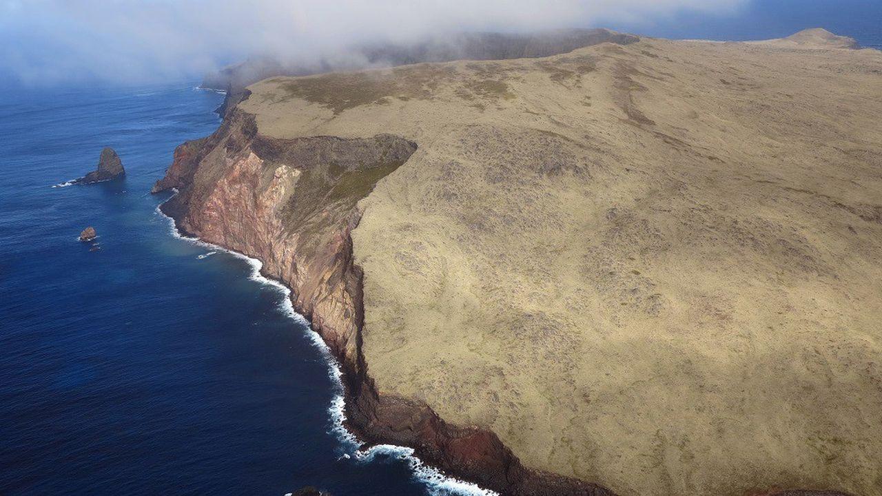 Le pays va notamment contrôler le plancher océanique autour de l'île Saint-Paul.