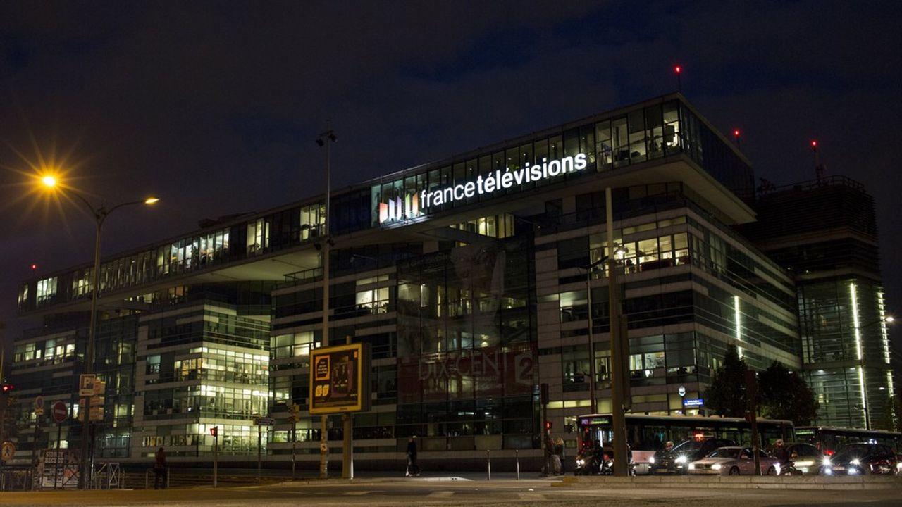 France Télévisions a lancé un vaste plan d'économies demandé par l'Etat en 2018.