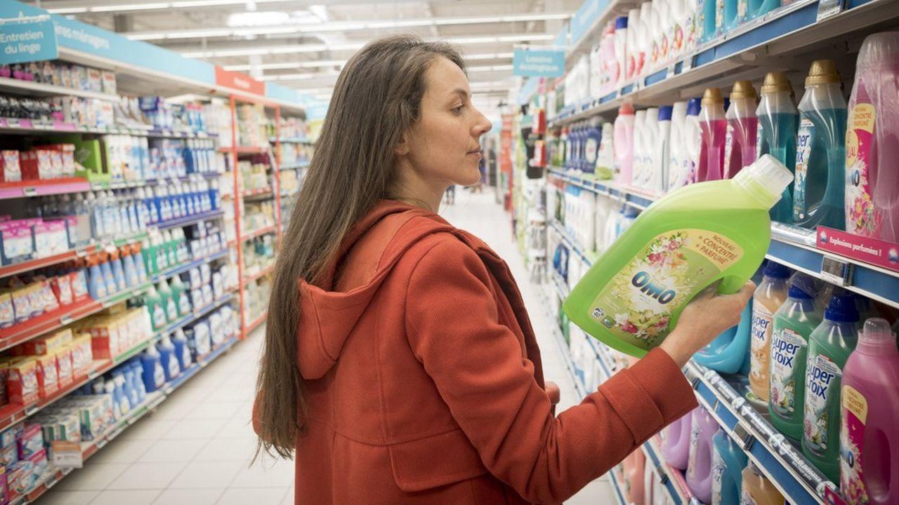 Unilever va fusionner ses entités juridiques britannique et néerlandaise en une société unique, basée en Grande-Bretagne.