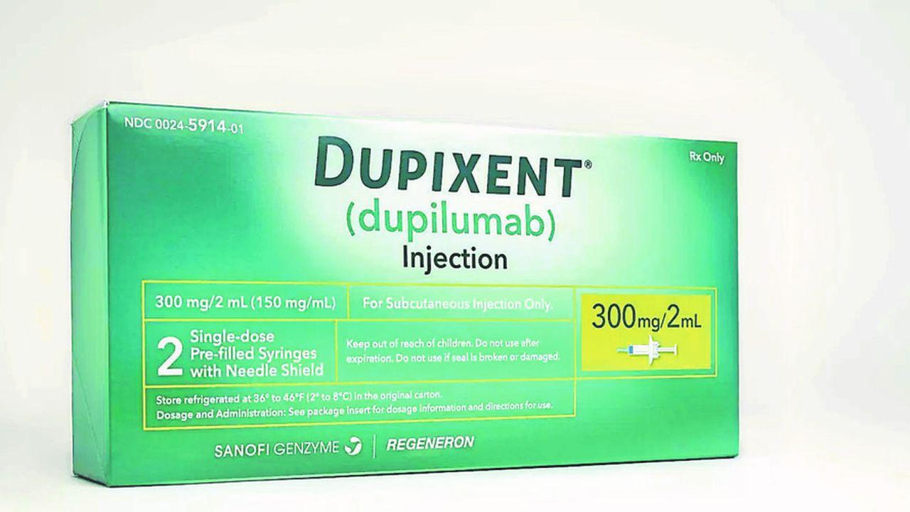 Sanofi obtenu le feu vert des autorités américaines pour la prescription de Dupixent contre la dermatite atopique chez les enfants de 6 à 11 ans.